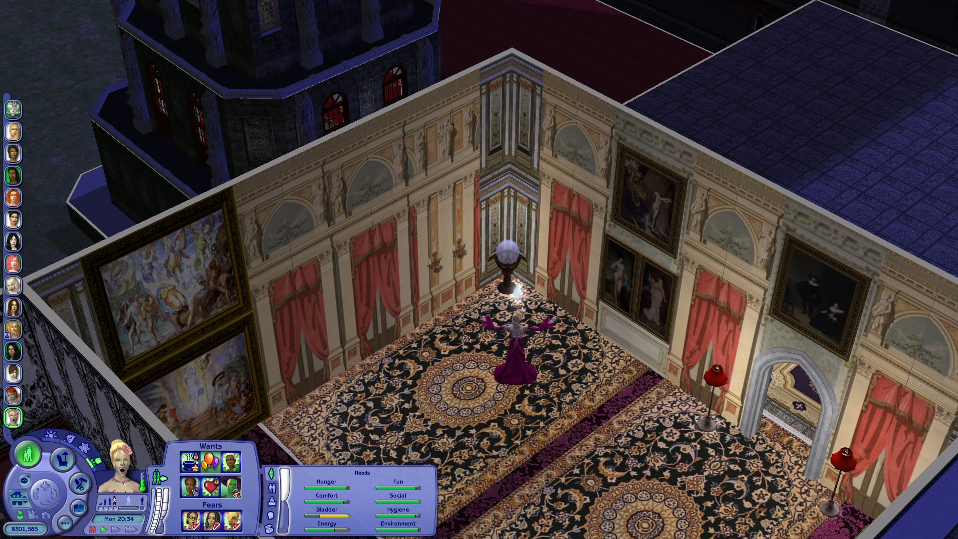 [Image: TS2-DirtCheapMansionWallpaper4.png]